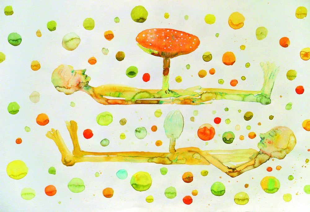 Composition, 2001