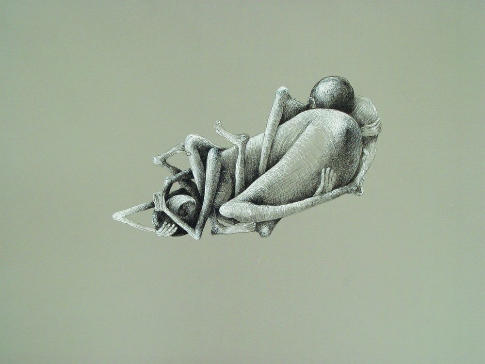 Bez tytułu, 2003