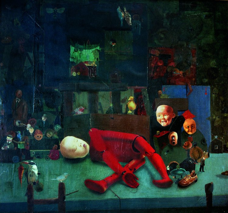 Dream, 1977