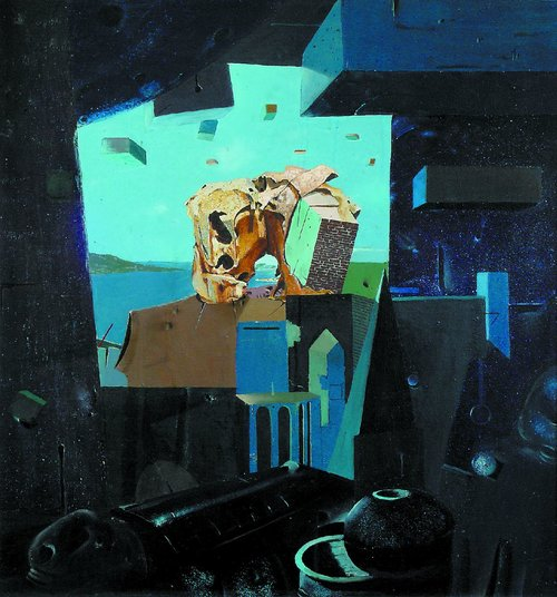Contemporary Metaphysics, 1979