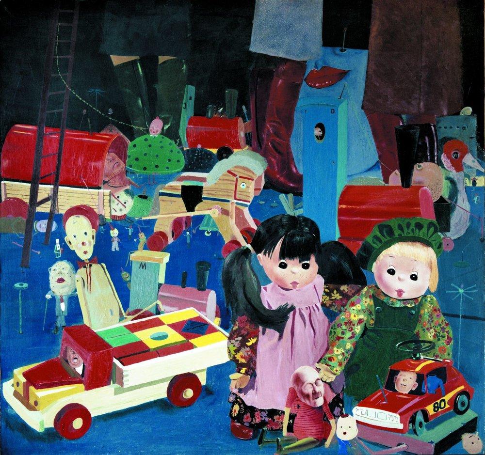 Dolls, 1979