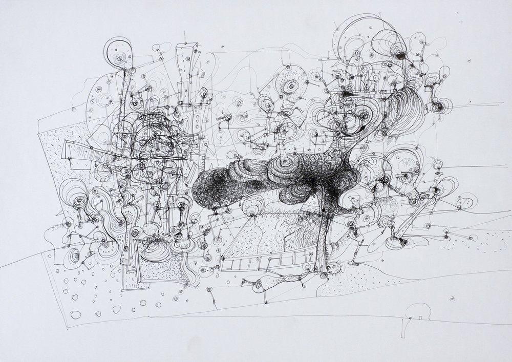 Bez tytułu, 2015