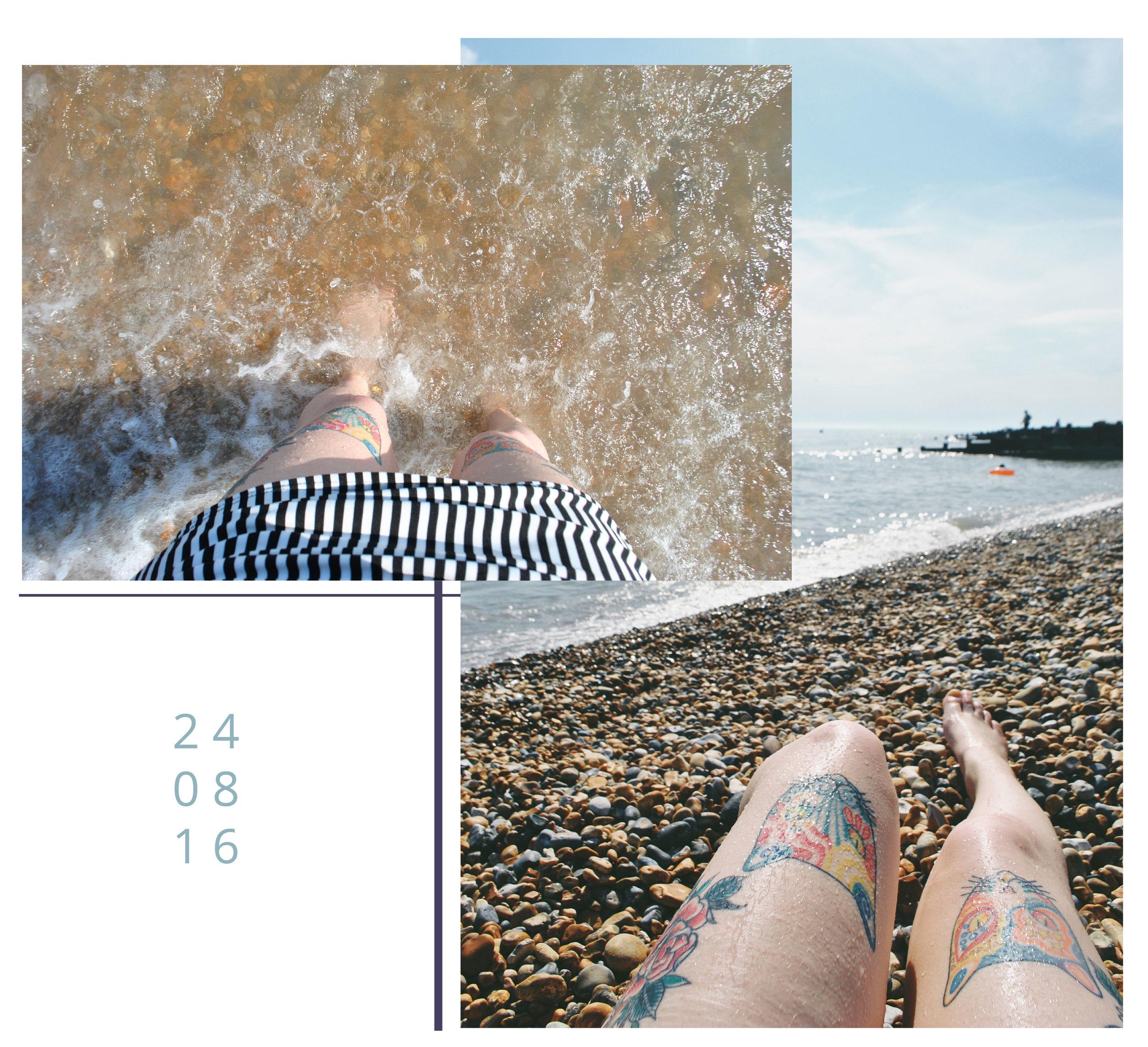 hastings-beach
