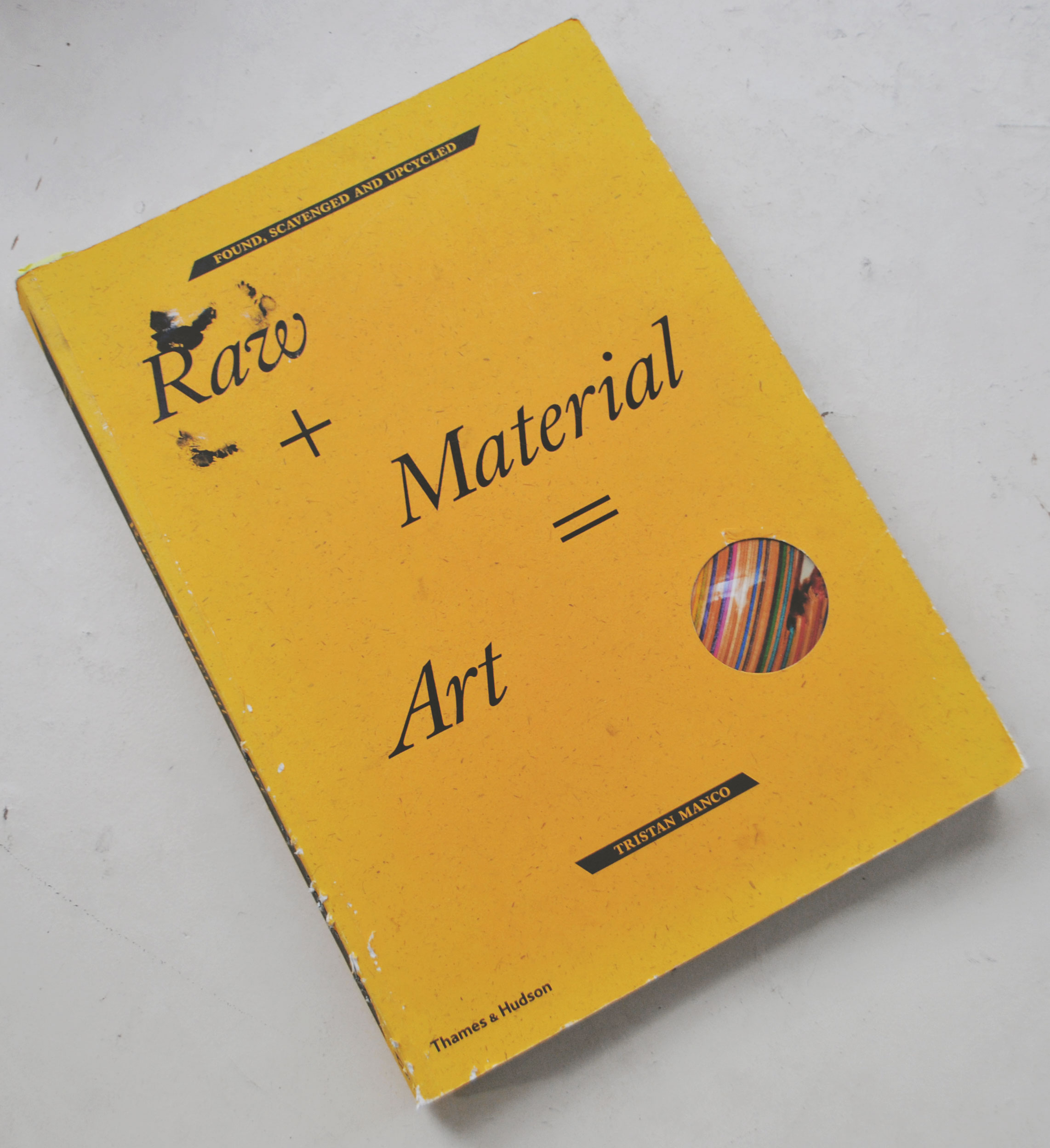 raw-material-art-book