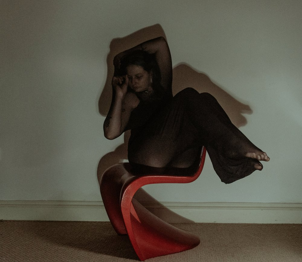self portrait, hastings photographer, body stocking, body tight, portraits