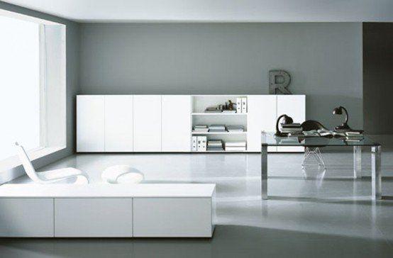 Furniture by Porro