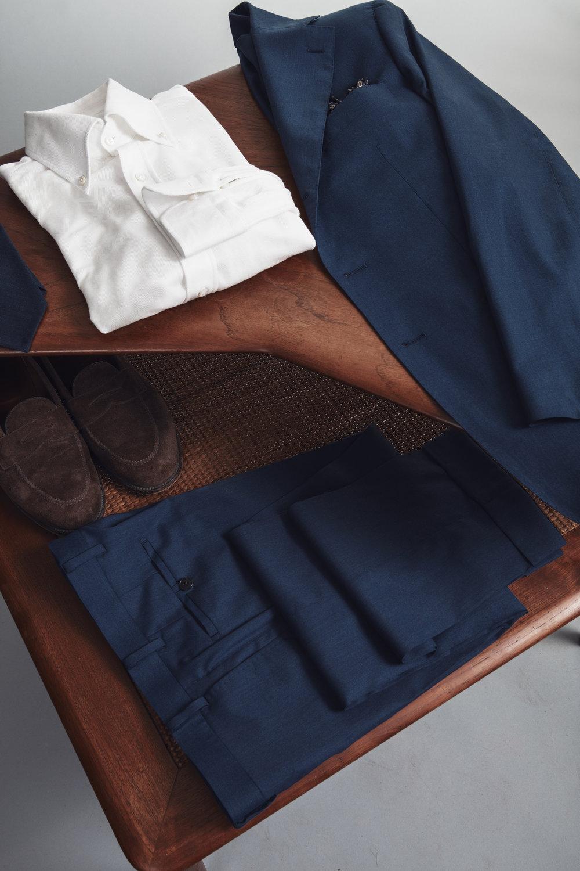 Furniture -Pierre Jeanneret by Galerie Maison Première