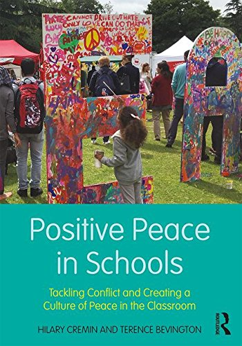 Positive Peace in Schools
