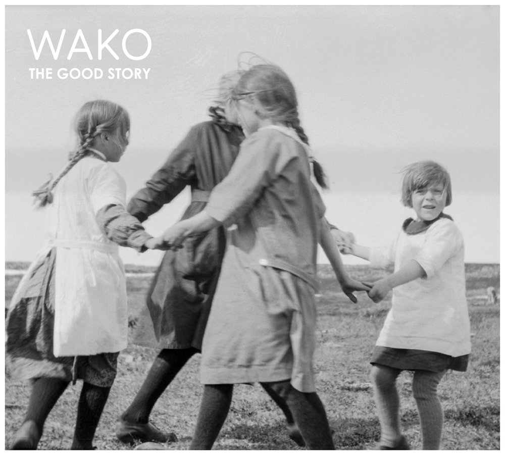 Wako - The Good Story