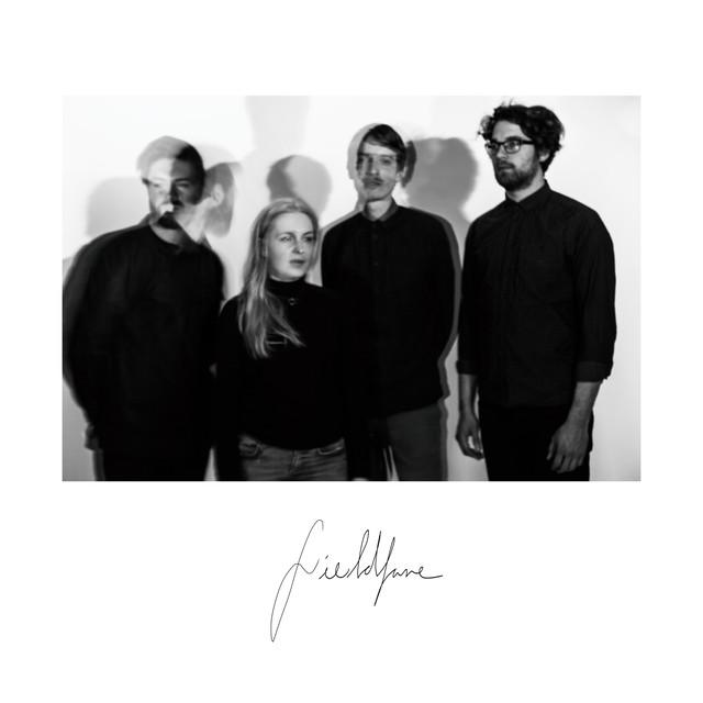 Fieldfare -Fieldfare EP