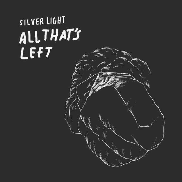 Silverlight -  All that's left