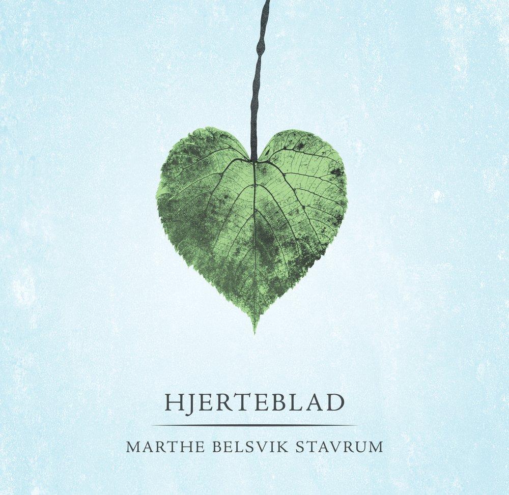 Marthe Belsvik Stavrum - Hjerteblad
