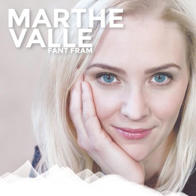 Marthe Valle - Fant Fram