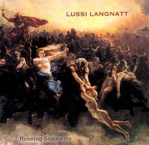 Henning Sommero - Lussi Langnatt
