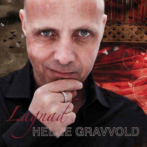 Helge Gravvold - Lagnad