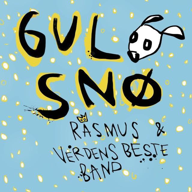 Rasmus og verdens beste band - Gul snø