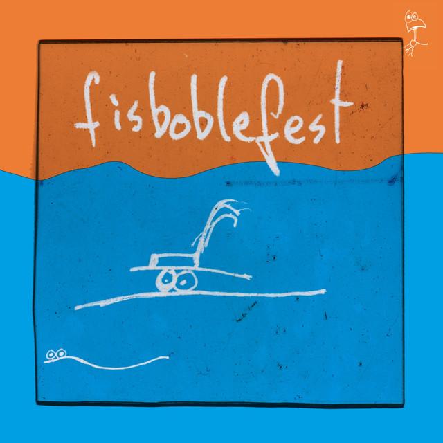 Bo Kamskjells Orkester - Fisboblefest
