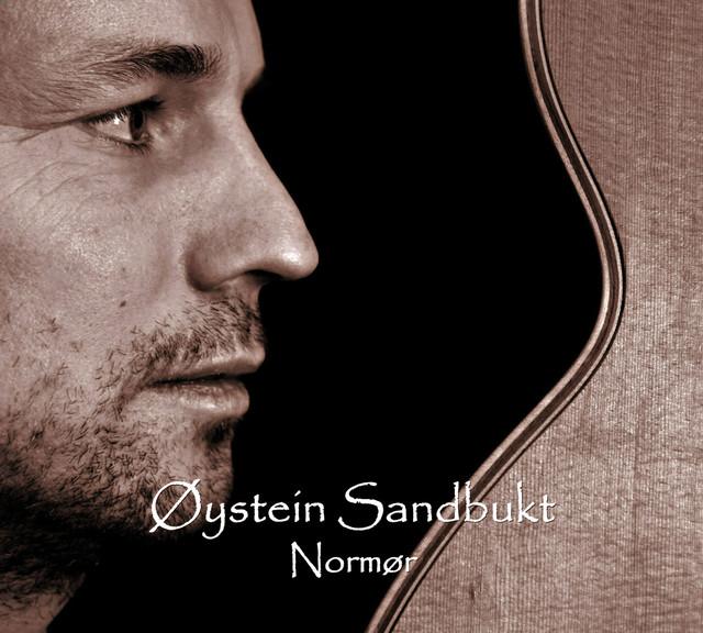 Øystein Sandbukt - Normør