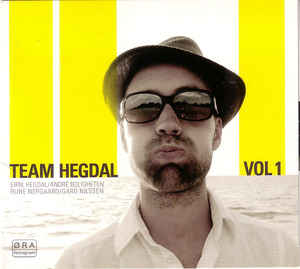 Team Hegdal - Vol 1
