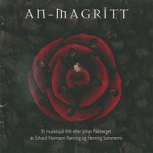 Henning Sommerro - An-Margitt