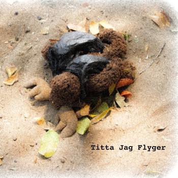 Titta Jag Flyger - Box Grater Kid