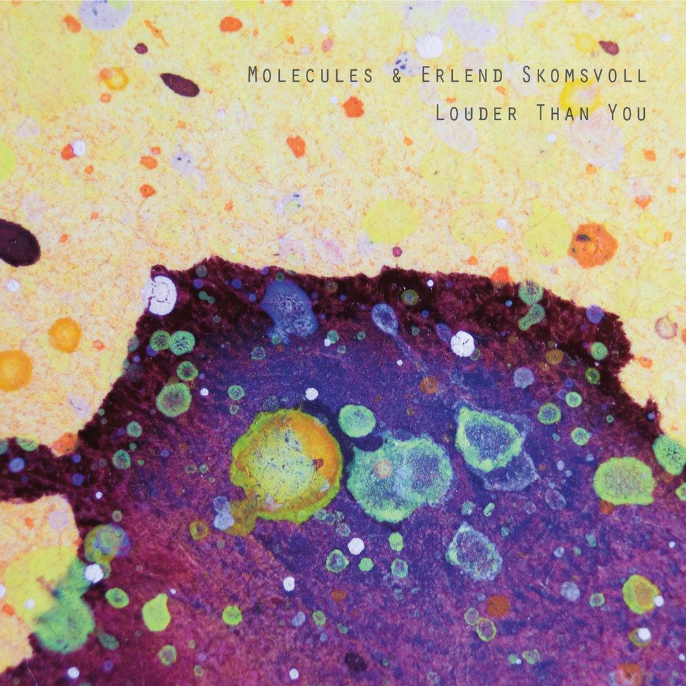 Molecules & Erlend Skomsvoll - Louder Than You