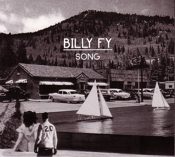 Billy Fy - Song