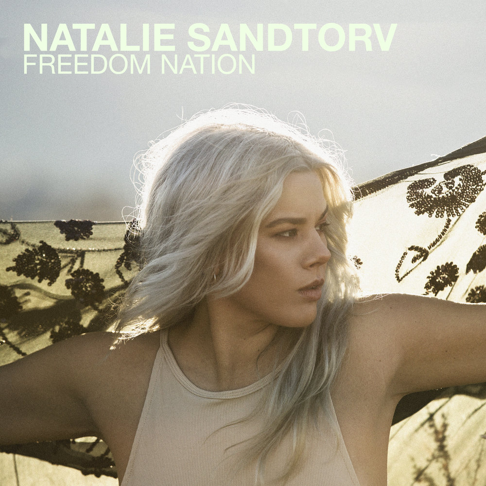 Freedom Nation - Natalie Sandtorv