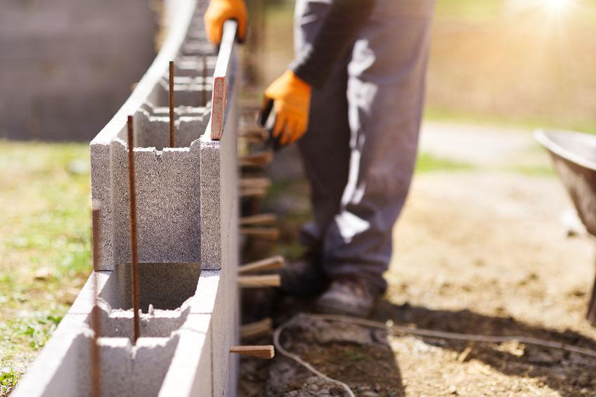 Construire un muret, une cloison, élargir une porte ou une fenêtre... -