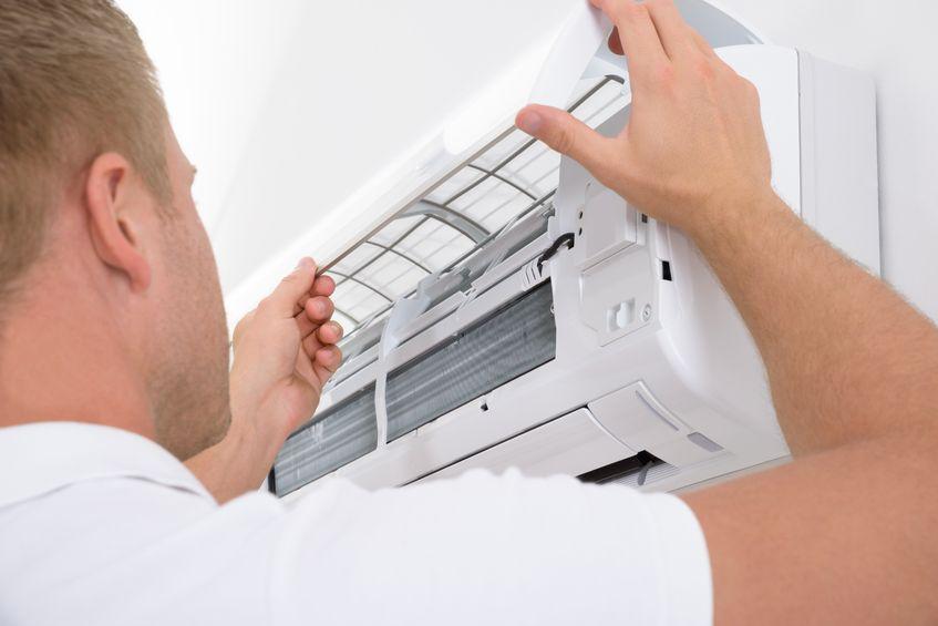 Climatisation, appareils hifi, vidéo, électroménagers... -