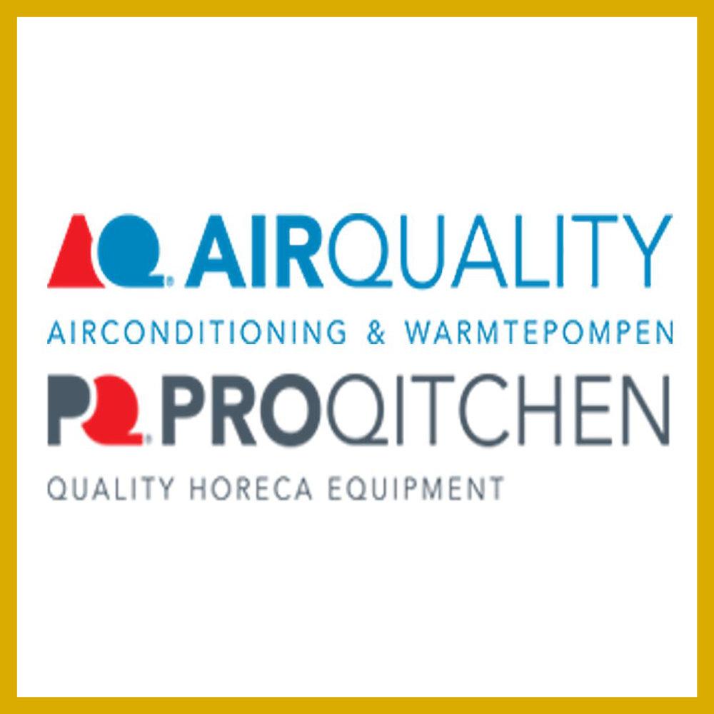 Airquality - Proqitchen
