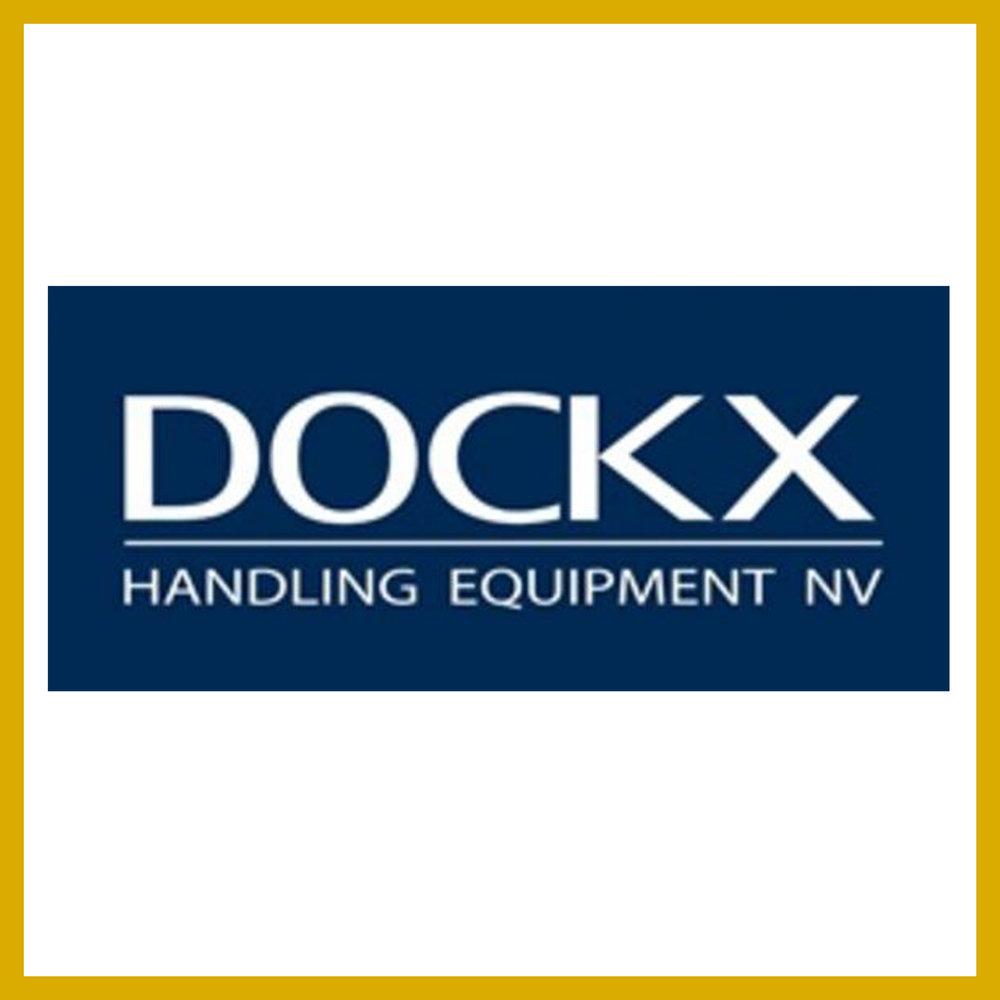 Dockx Handlin Equipment