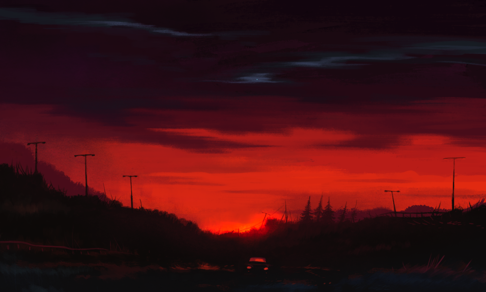Dark North 5