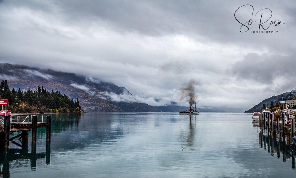 April 2017 |Queenstown, NZ - Ten photographers five days in Queenstown taking the most amazing photos