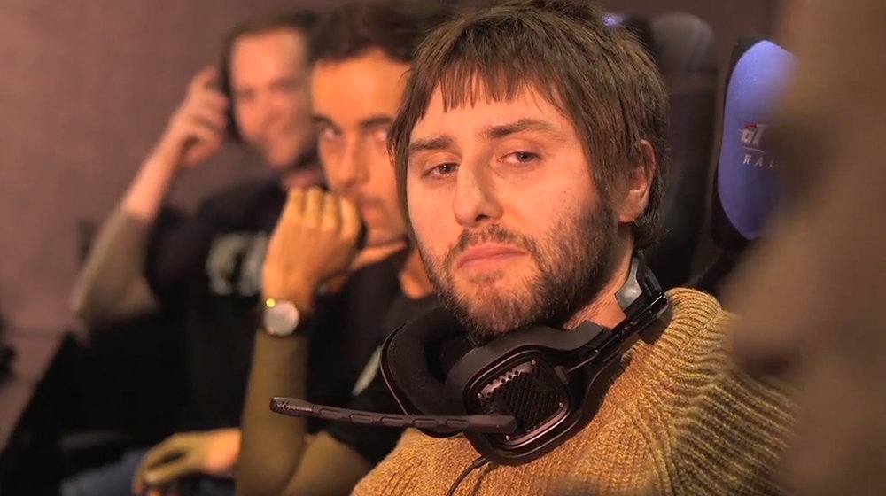 CALL OF DUTY: BLACK OPS III Game launch campaign starring James Buckley