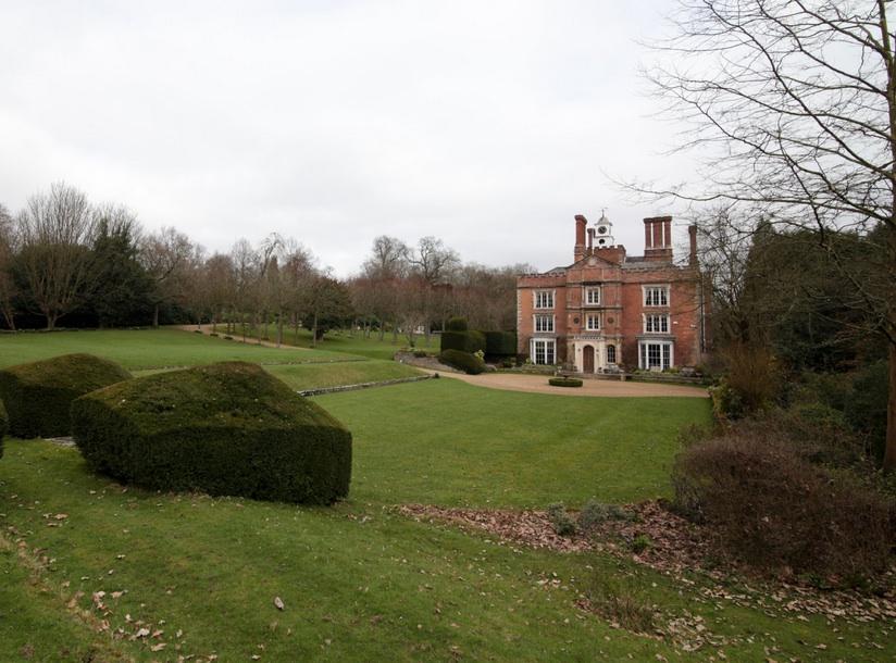 Ightham Court, Ightham Kent