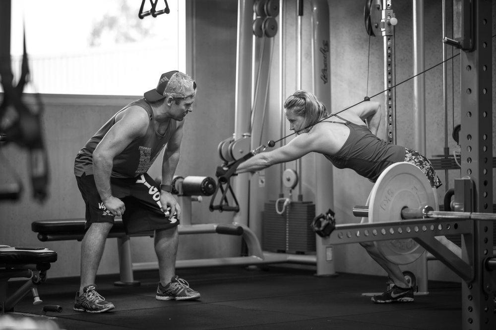 vigorous-fitness-castle-hill