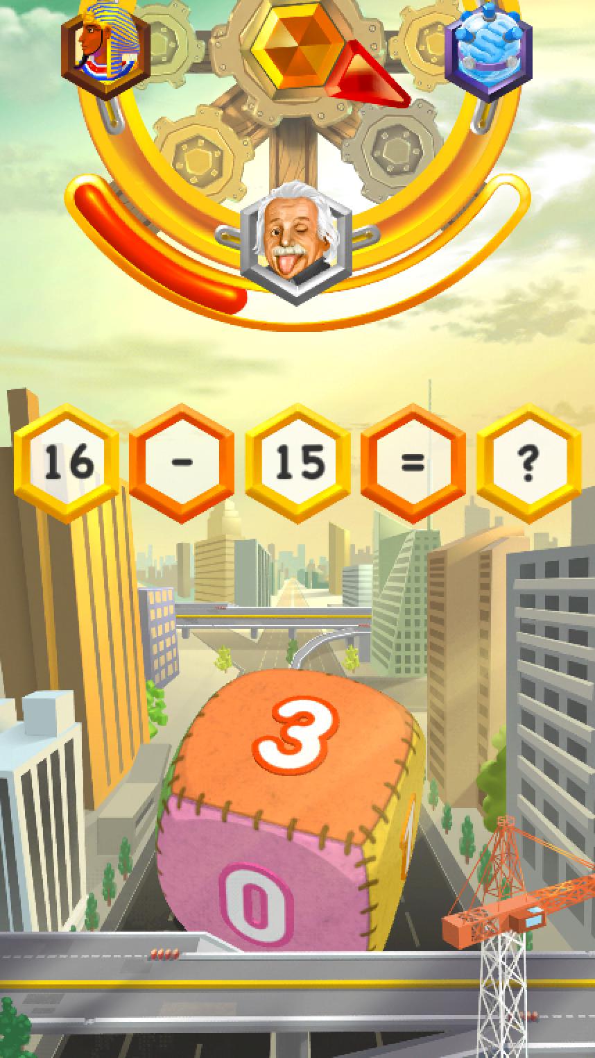 Level 3. 도시 (City)