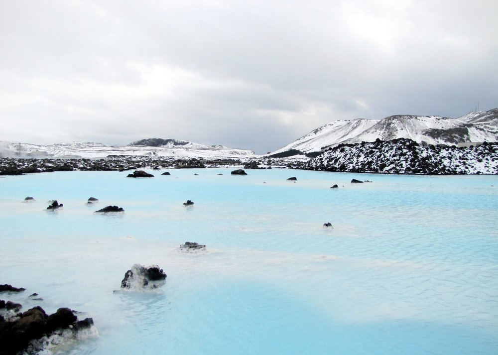 Iceland safe for solo women travel