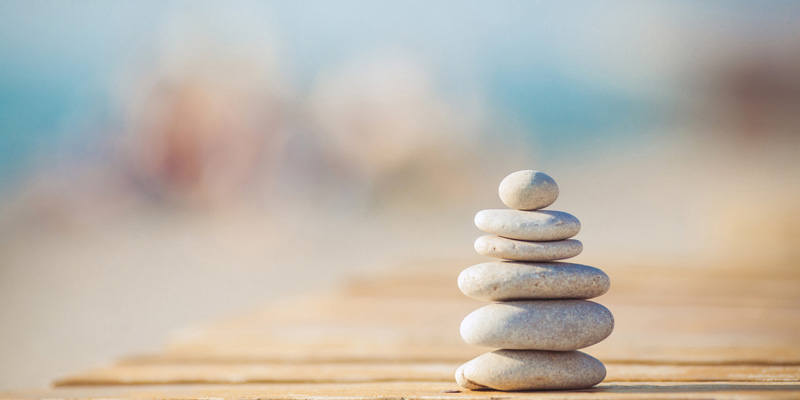 Meditation Practice and the balancing nature of regularly doing meditation