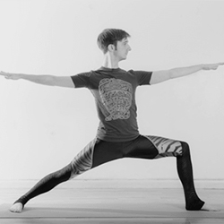 Travis Yoga Teacher