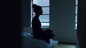 Yoga for Insomnia and better sleep