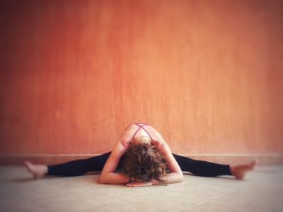 Mindfulness Yin Yoga with Emilia to open deeply, nourish and revitalise