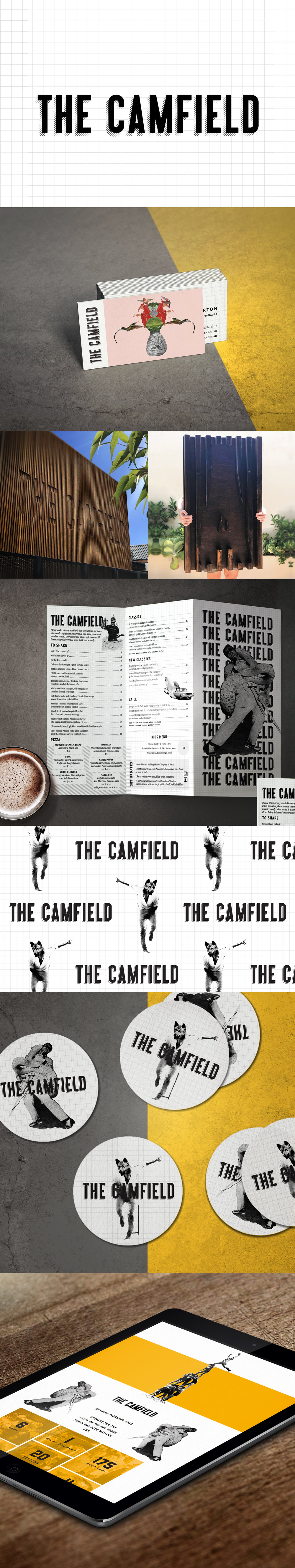The Camfield