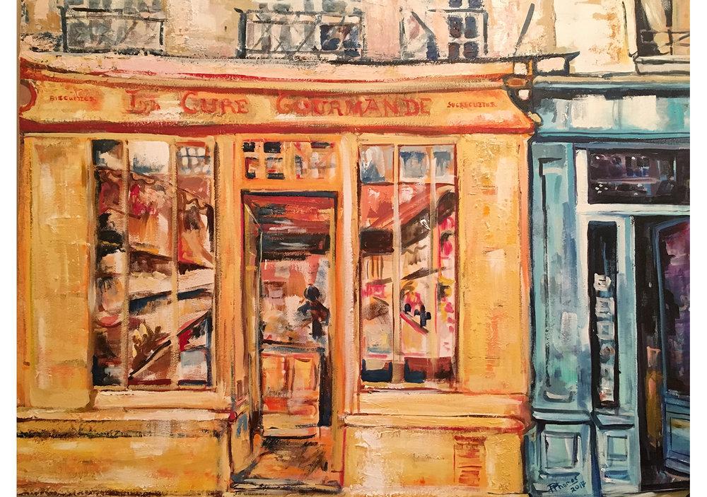 Paris Series -