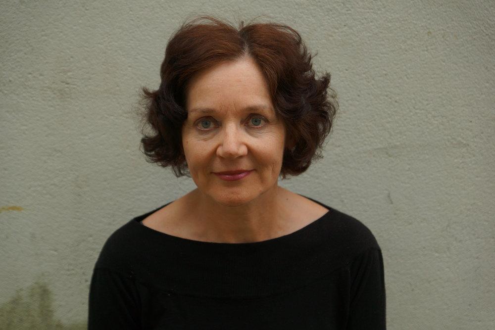 Tove Braathen debuterer med romanen  Alle disse dagene