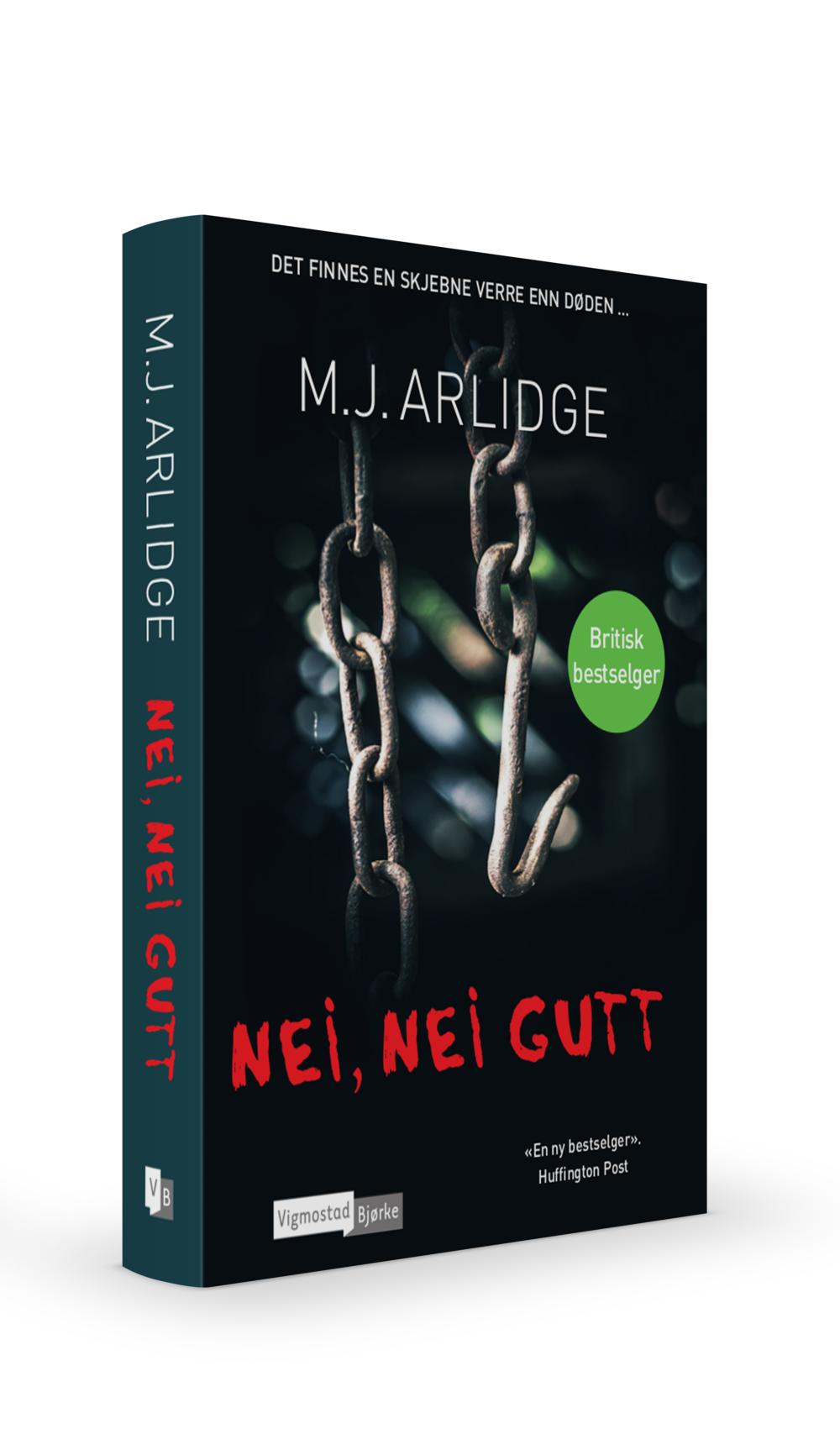 Den femte boken i Helen Grace-serien. Etterforsker Helen Grace er ikke ukjent med tragedier. Men når de finner et lik i en nattklubb i Southhampton, går hendelsen hardt inn på henne.