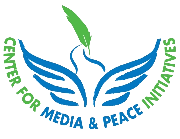 CMPI - Based in New York City, the Center for Media and Peace Initiatives (CMPI) is a 501 (c) (3) independent, nonprofit organization.