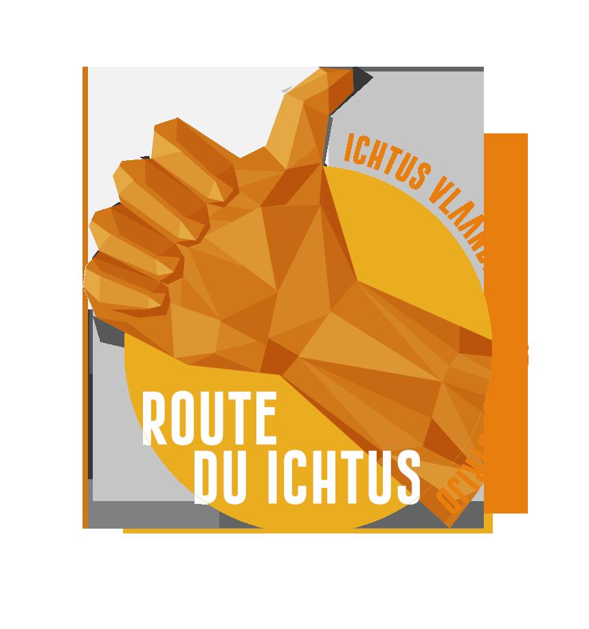 Route du Ichtus logo