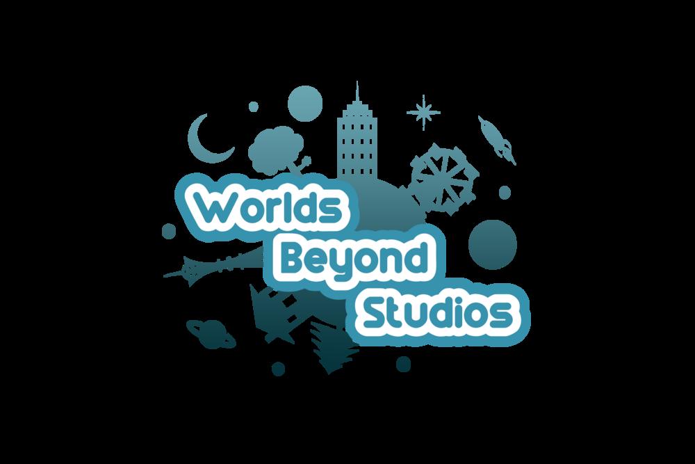 Worlds Beyond Studios logo